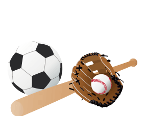 外遊び用の玩具やスポーツグッズ